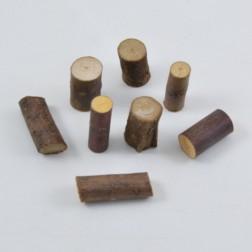 Holzstueckchen