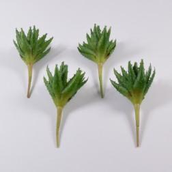 Aloe Stylo, 21 cm, grün