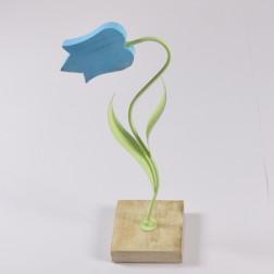 Holztulpe Janina, 36 cm, verschiedene Farben