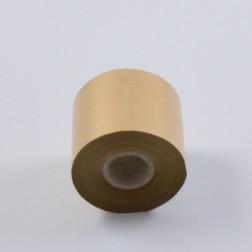 Prägepapier gold, verschiedene Größen