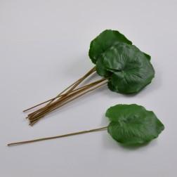 "Galaxblätter ""Premium"" 12 cm grün"