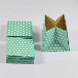 Paperbag Punto, verschiedene Farben