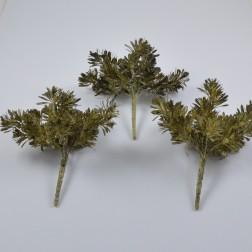 Sedumzweig grün 22 cm