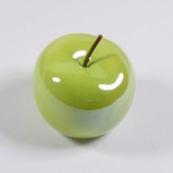 Apfel Glandino, grün, verschiedene Größen