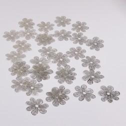 Blechblüte 5-6 cm