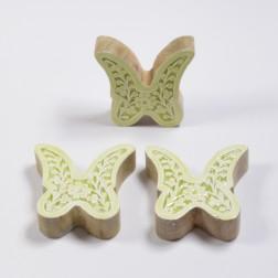 Schmetterling Dari, 13 cm, verschiedene Farben
