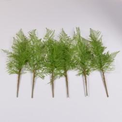 Farnzweig, 46 cm, gruen