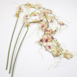 Orchideengirlande 122 cm