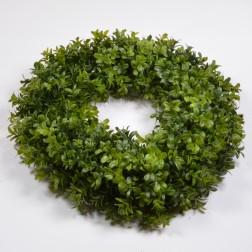 Buchskranz Siena grün