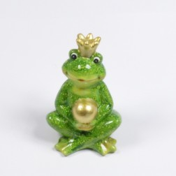 Frosch Dieter, 12 cm