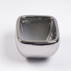 Keramik Kuebel eckig