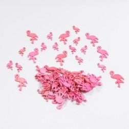 Flamingo-Streuer sort.