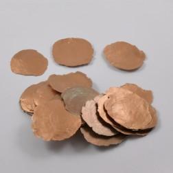 Capiz metallic, 500 g, verschiedene Farben