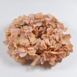 Hortensienkranz, verschiedene Farben
