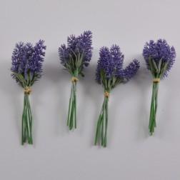 Lavendel-Bund x 6