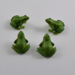 Frosch Erich, verschiedene Größen