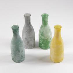 Glasflasche Niva