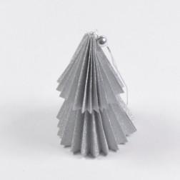Baum Plati silber