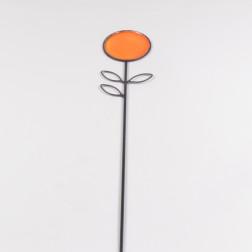 Metallstecker Michel, 60 x 8 cm, verschiedene Farben