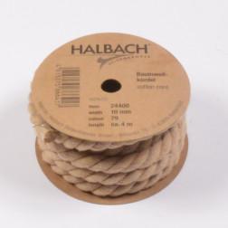 Baumwollkordel 24400, 10 mm, 4 m