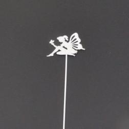 Elfenstecker Diam, 56 cm, verschiedene Farben