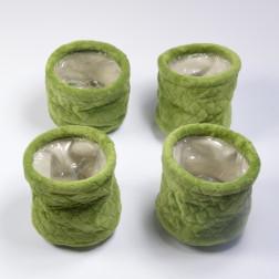 Topf Divo grün