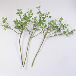Mini-Efeuzweig, 65 cm
