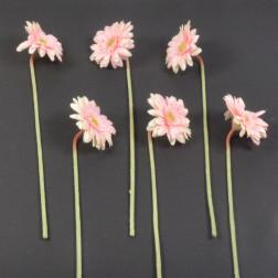 Mini-Gerbera, 32 cm, verschiedene Farben