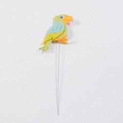 Stecker Papagai, 115mm