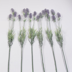 Lavendelzweig 62 cm