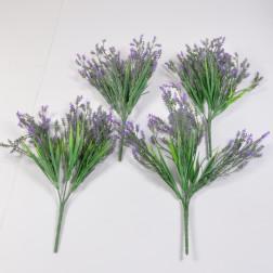 Lavendelbusch x 5