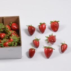 Erdbeere sort. rot