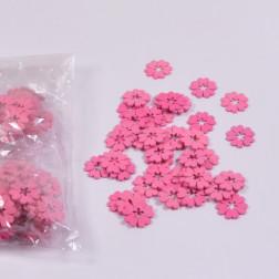 Streublume Pia sort. pink
