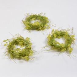 Mimosen-Girlande, 240 cm