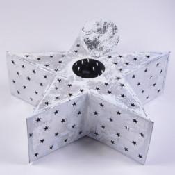 Metall-Stern Dody, 39 x 13 cm