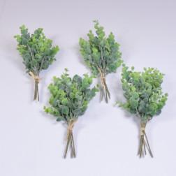 Eucalyptusbund x 4 gruen