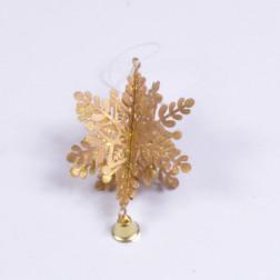 Schneeflocke Amio, 7.5 cm