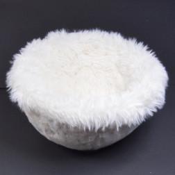 Plüschschale Amari, verschiedene Größen