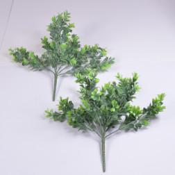 Buxbusch, 32 cm, grün