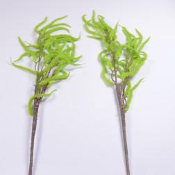 Corylluszweig gruen 80 cm