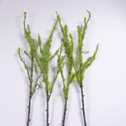 Tinus-Zweig, 93 cm, grün