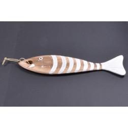 Fischhaenger, 40 cm
