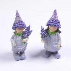 Lavendelkinder