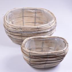 Korb Dorino oval