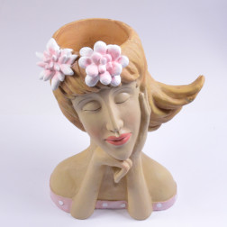 Damenkopf Ina z. pflanzen