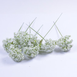 Alliumpick Mirosa, 22 cm, verschiedene Farben