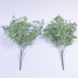 Belindabusch, 31 cm, weiss