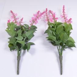 Lavendelbusch, 51 cm, rosa