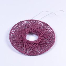Diskus-Manschette, 16 cm, verschiedene Farben