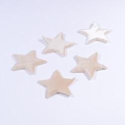 Stern Velvet, 10.5 cm, creme